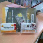 kartvizitlik broşürlük broşür tutucu kart tutucu