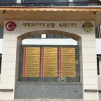cnc lazer kesim kabartma yazı apartman tabelası mezar yazısı gold gümüş kabartma yazı bina isimliği tabela ofis levhası bina isimliği